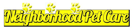Pet Care | Day Care | Boarding | Rehoboth MA | Neighborhood Pet Care